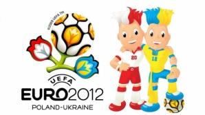 Euro 2012 va fi transmis de TVR 1 şi Dolce Sport