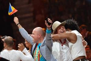 Eurovision 2012. România este în finala Eurovision