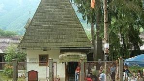 Casa memorială Avram Iancu a fost incediată