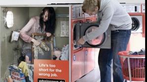 O nouă şansă de a scăpa de şomaj: să te întorci la un fost angajator