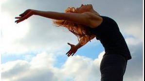 Cel mai bun job pentru sănătate: instructor de fitness sau de yoga