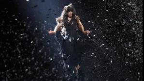 Eurovision 2012, Loreen a cucerit trofeul Eurovision
