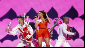Eurovision 2012, Mandinga