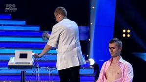 ROMÂNII AU TALENT: Cristian Gog