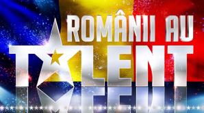 FINALA ROMÂNII AUB TALENT