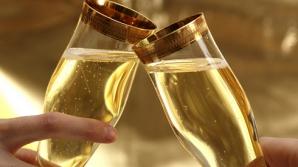 Cum poți folosi șampania rămasă de la Revelion?