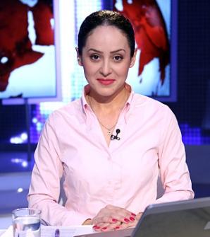 Saviana RUSSU
