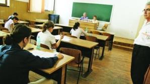 Ministrul interimar al Educaţiei a spus că subiectele de examen sunt gata
