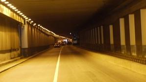 Accident în Pasajul Lujerului din Bucureşti