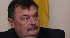 GUVERNUL PONTA: Victor Paul Dobre - Băsescu a refuzat numirea sa în 2006