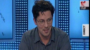 EUROVISION 2012: Viziru, despre şansele trupei Mandinga: Eu aş paria pe locul 4 sau 5