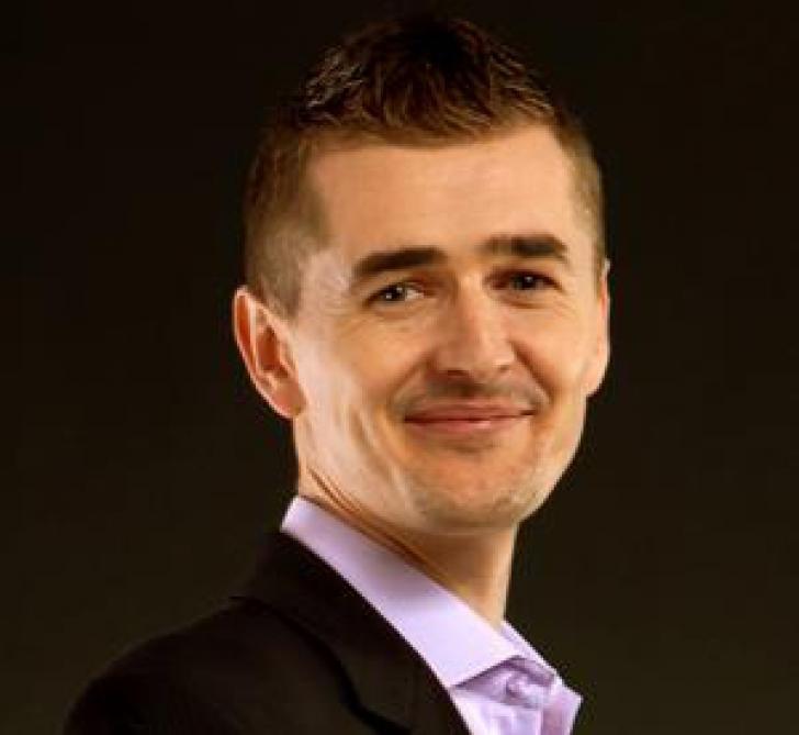 CRISTIAN GOG, câştigătorul premiului de 120.000 de euro din finala Românii au talent