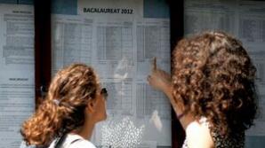 Examenul de Bac 2012 continuă cu o evaluarea competenţelor la o limbă străină