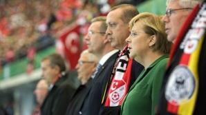 Anglia şi Franţa urmează exemplul Angelei Merkel