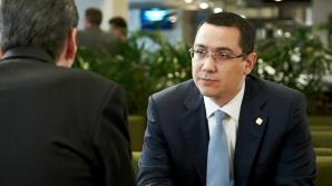 Cristian Tudor Popescu: Ministrul Educaţiei e un politruc DECEREBRAT. Victor Ponta este un HOŢ!