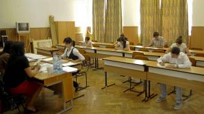 BACALAUREAT 2012: Proba orală la limba şi literatura română a început luni, 11 iunie