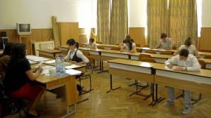 BACALAUREAT 2012: Alţi şase candidaţi au fost eliminaţi din examen