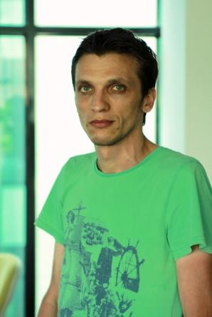 Adrian Cochino