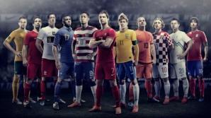 EURO 2012 are loc în Polonia şi Ucraina