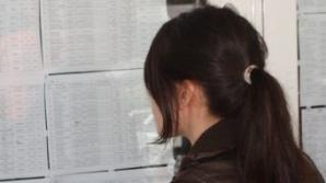 La proba de limba materna un singur elev a fost eliminat