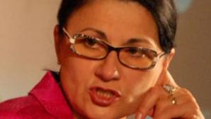 Ponta o va propune pe Ecaterina Andronescu la Ministerul Educaţiei