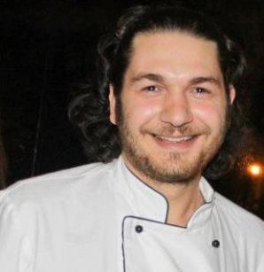 Florin Dumitrescu, cel mai tânăr jurat MasterChef din lume / Foto: Facebook / Chef Florin Dumitrescu