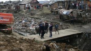 Cazul romilor mutați într-un fost combinat chimic la Baia Mare, în atenţia Consiliului Europei