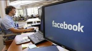 Angajatorii te caută pe Facebook