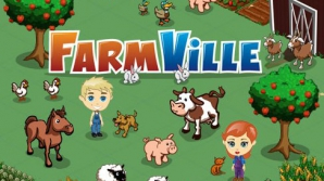 Farmville, jocul preferat al româncelor active pe Facebook