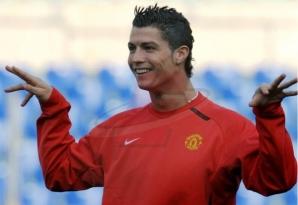 Cristiano Ronaldo, vedeta lui EURO 2012