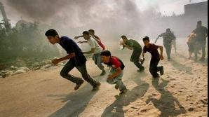 Fâşia Gaza