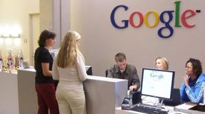 Google România, pe locul 3 în topul celor mai doriţi angajatori