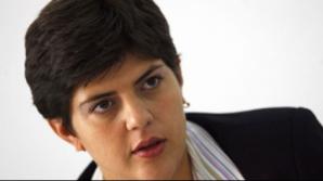 Procurorul General al României, Laura Codruţa Kovesi