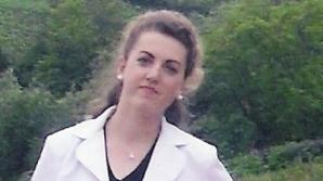 Cerasela Florentina, de 19 ani, elevă care susţinea BAC-ul  a dispărut de acasă