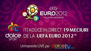 EURO 2012 la DOLCE SPORT