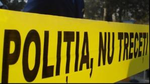 CRIMĂ ŞOCANTĂ în Braşov: şi-a omorât soţia însărcinată