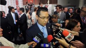 DECIZIA care îl pune LA ZID pe Ponta