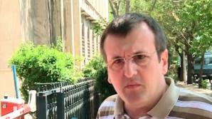 Cristian Preda: Ponta a dat dovadă de frică neprezentându-se la dezbaterea din PE