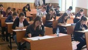 Profesorii n-au fost plătiţi în plus pentru recorectarea lucrărilor