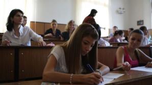 Începe examenul de Bacalaureat 2012