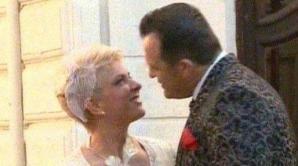 Teo Trandafir şi Constantin Iosef au avut o nuntă în stilul anilor '20