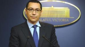 PLAGIATUL LUI PONTA: PSD publică elemente ce ar certifica natura politică a deciziei Consiliului