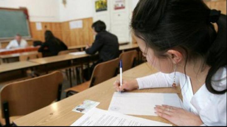 Evaluare nationala 2012 - Română