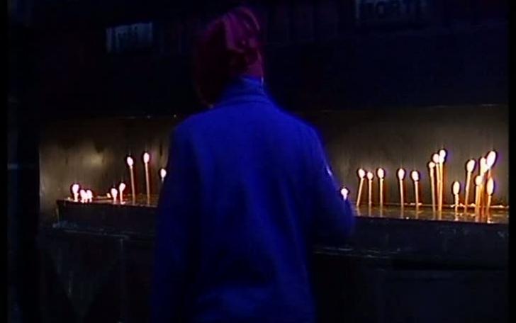"""Crima a avut loc în Biserica """"Naşterea Sf. Ioan Botezătorul"""" din centrul Focşaniului"""