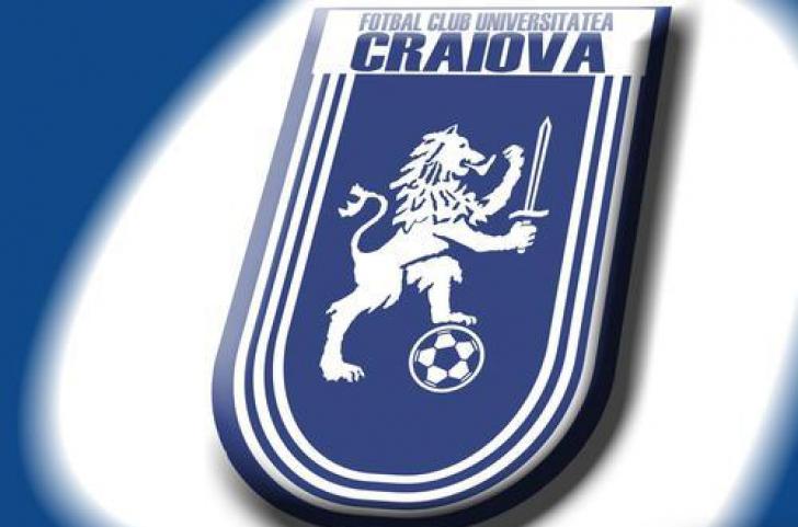 Universitatea Craiova revine în fotbalul românesc