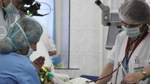 Un tânăr A MURIT DIN CAUZA UNEI ANESTEZII la Spitalul Judeţean Vaslui