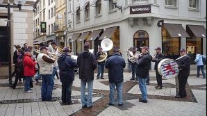 Luxemburg, statul din Europa cu cei mai mulţi cetăţeni străini