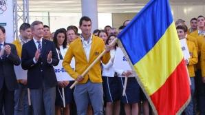 Olimpicii români vor vota la Londra