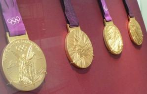 România plăteşte regeşte aurul olimpic