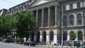 ADMITERE Universitatea Bucureşti 2013